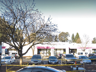 Santa Rosa Community Health - Lombardi Campus