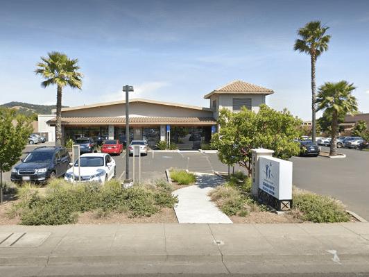 Sonoma Valley Community Health Center