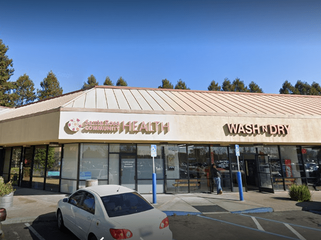 Santa Rosa Community Health - Pediatric Campus